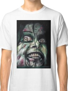 """""""I will feast on your soul!"""" Classic T-Shirt"""