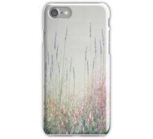 Lavender Mist 3 iPhone Case/Skin