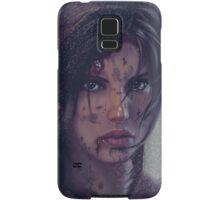 Survive Samsung Galaxy Case/Skin