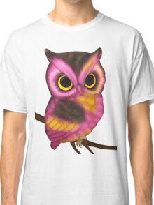Cute Owl T-Shirt  Classic T-Shirt