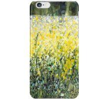 Essentia iPhone Case/Skin