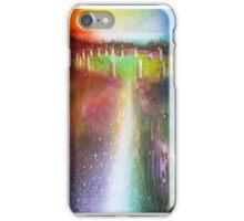 Return of sprit iPhone Case/Skin