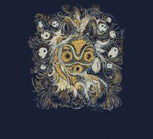 Impressionist Mononoke by Creative Outpouring