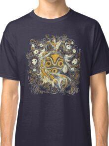 Impressionist Mononoke Classic T-Shirt
