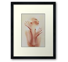 Soul Catcher Framed Print