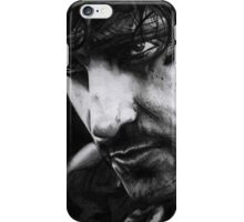 Vincent Gallo iPhone Case/Skin
