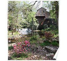 falls mill falls Poster