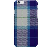 00655 Wallace Blue Dress Dance Tartan Fabric Print Iphone Case iPhone Case/Skin