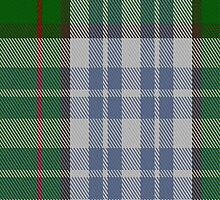 00659 Gaelic College of St. Anns Tartan Fabric Print Iphone Case by Detnecs2013