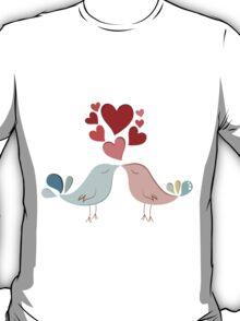 Bird lovers T-Shirt