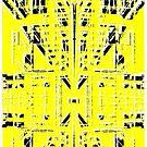 linear yellow by H J Field