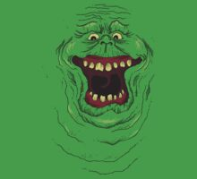 Who you gonna call? Slimer! by Azafran