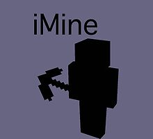 iMine by Josh White