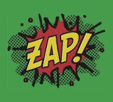 Zayn ZAP Shirt by Shrimpy135