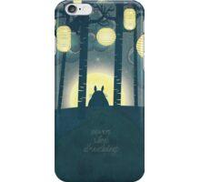 Totoro ' s Dream iPhone Case/Skin