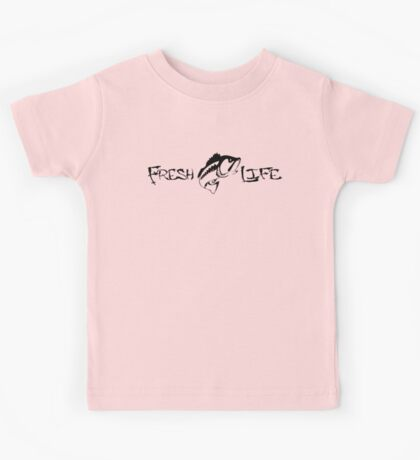Fresh life improved Kids Tee