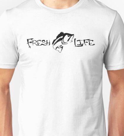 Fresh life improved Unisex T-Shirt