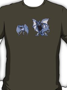 Zubat evolution  T-Shirt