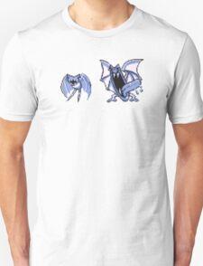 Zubat evolution  T-Shirt