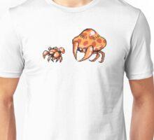 Paras evolution  Unisex T-Shirt