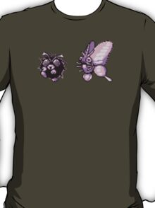 Venonat evolution  T-Shirt
