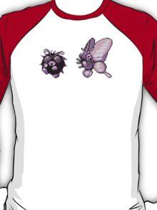 Venonat evolution  T-Shirt