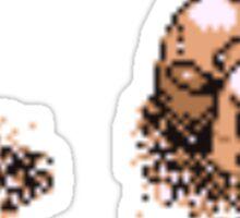 Diglett  evolution  Sticker