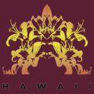 HAWAII 2 by Randall Robinson