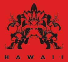 HAWAII by Randall Robinson