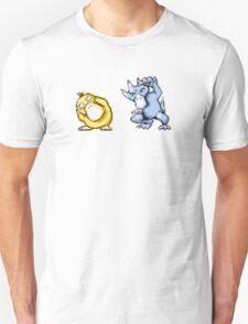 Psyduck evolution  T-Shirt