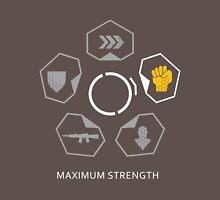 CRYSIS 3 - MAXIMUM STRENGTH T-Shirt