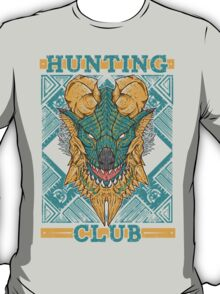 Hunting Club: Jinouga T-Shirt