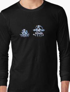Tentacool evolution  Long Sleeve T-Shirt