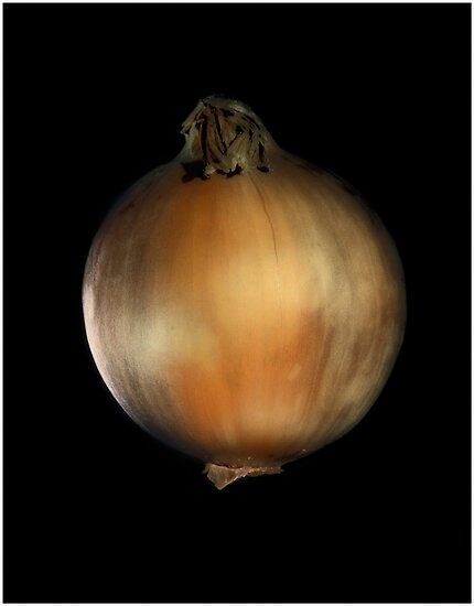 Know Your Onions by Nigel Bangert