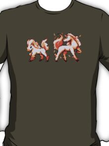 Ponyta evolution  T-Shirt