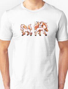 Ponyta evolution  T-Shirt