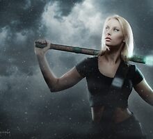 Storm of Swords by MadKeane