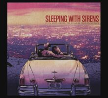 Sleeping with Sirens by xPikaPowerx