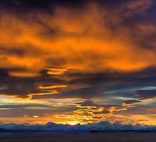 Surreal Chinook by JamesA1