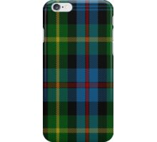 00688 Farquharson #2 Tartan Fabric Print Iphone Case iPhone Case/Skin