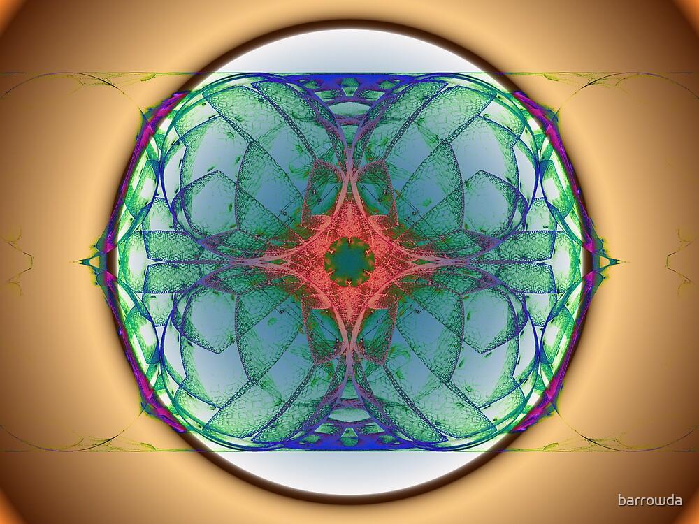 Tut55JJ#7: The Circle of Trust (G1151) by barrowda
