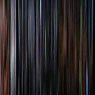 The Muppet Christmas Carol (1992) Movie Barcode by alireid