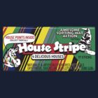 House Stripe by xosteve