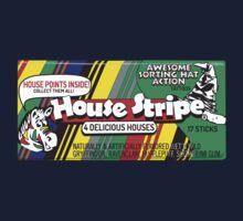 House Stripe by xosteve