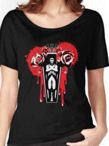 vampire Women's Relaxed Fit T-Shirt