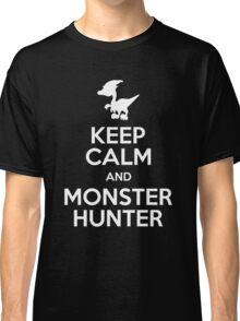 Play Monster Hunter Classic T-Shirt