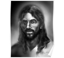 Jesus? Poster