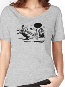 pulp fiction: jules Women's Relaxed Fit T-Shirt