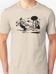 pulp fiction: jules T-Shirt