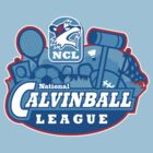 National Calvinball League by Grant Thackray